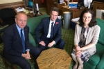 Villiers and Freer secure promise to save maintained nursery schools