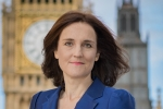 The Rt Hon Theresa Villiers MP photo